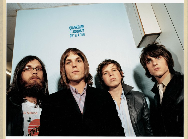 use somebody kings of leon | Le Pics