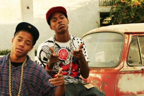 "New Boyz ""You're a Jerk"": #32 - US Billboard Hot 100"