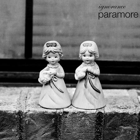 brand new eyes paramore. Paramore Explain Brand New