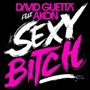 """She Wolf"" (Shakira) is #1 on The Dean's List this week and ""Sexy Bitch"" (David Guetta ft. Akon) is #5"
