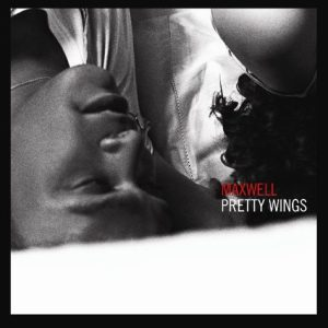 "Maxwell snags the #3 spot on The Dean's List with ""Pretty Wings"""