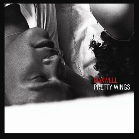 "Prediction - Best R&B Song: Maxwell, ""Pretty Wings"""