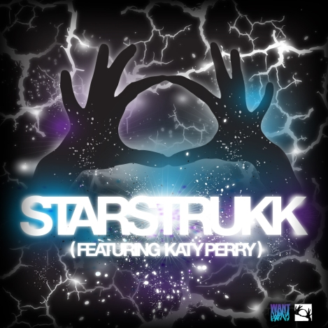 """Starstrukk"" is #8 on The Dean's List this week"