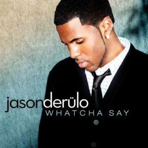 "Click pic to play ""Whatcha Say"""