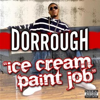 "Click pic to play ""Ice Cream Paint Job"" - #10 this week on The Dean's List - Hip Hop"