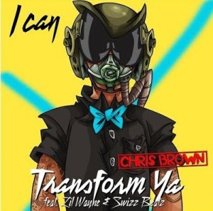 "Click pic to play ""Transform Ya"""