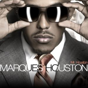 Marques Houston Album Cover