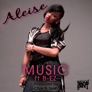 "Click pic to play ""Music"" ft. B-EZ"