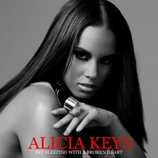 "New Music Monday: ""Try Sleeping With A Broken Heart"" 