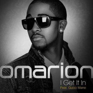 I Get It In Omarion
