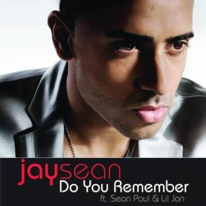 jaysean Do You Remember