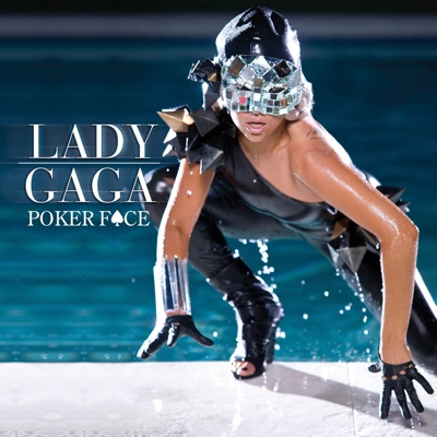 "Prediction - Best Dance Recording: Lady GaGa, ""Poker Face"""