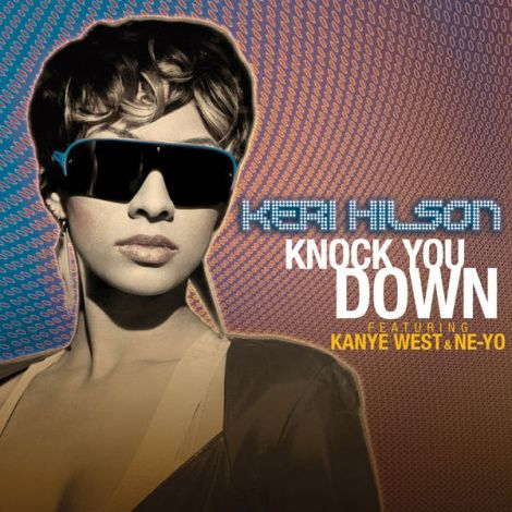 "Prediction - Best Rap/Sung Collaboration: Keri Hilson, ""Knock You Down"""