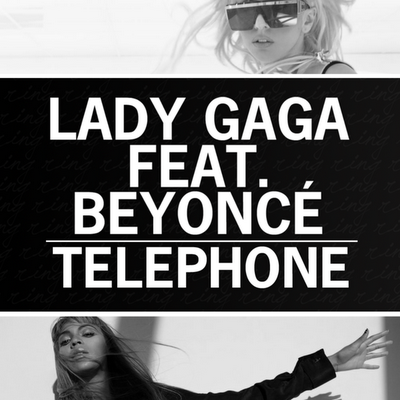 "Click pic to play ""Telephone"""