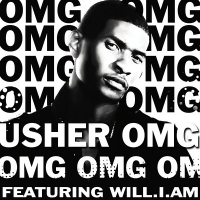 "Click Usher to play ""OMG"""