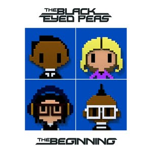 "New Release: The Black Eyed Peas ""The Beginning"" (Album)"