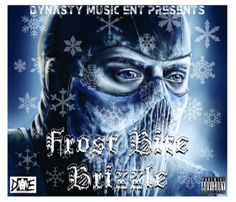 download *Frost Bite Brizzle* @ www.bit.ly/FrostBiteBrizzle
