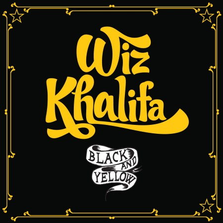 Wiz Khalifa::Black & Yellow