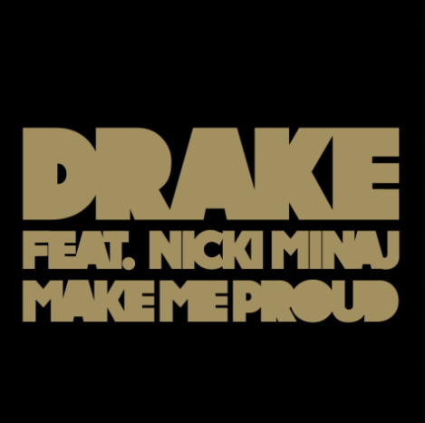 """Make Me Proud"" on iTunes"