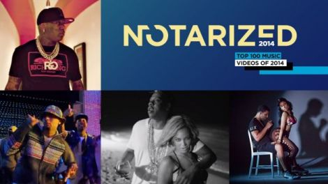 betnotarized 2014 top 100 videos of the year